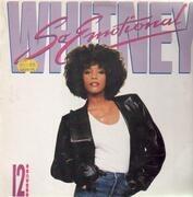 12'' - Whitney Houston - So Emotional