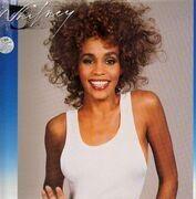 LP - Whitney Houston - Whitney - +OIS
