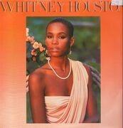 LP - Whitney Houston - Whitney Houston