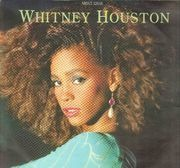 12inch Vinyl Single - Whitney Houston - Greatest Love Of All