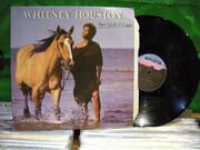 12inch Vinyl Single - Whitney Houston - How Will I Know