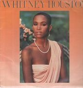 LP - Whitney Houston - Whitney Houston