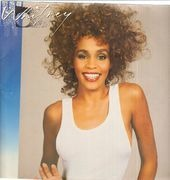 LP - Whitney Houston - Whitney