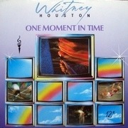 12'' - Whitney Houston - One Moment In Time