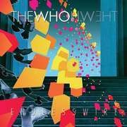 Double LP - The Who - Endless Wire - LIMITED EDITION