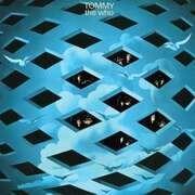 Double LP - The Who - Tommy - 2LP HEAVYWEIGHT / ORIGINAL LP CONFIGURATION