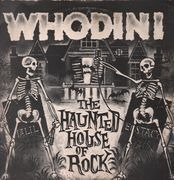 12'' - Whodini - The Haunted House Of Rock