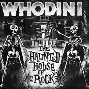 12inch Vinyl Single - Whodini - The Haunted House Of Rock