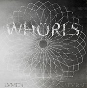 7inch Vinyl Single - Whorls - Lvmen Natvrae