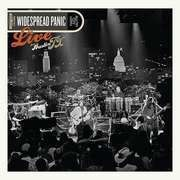 Double LP - Widespread Panic - Live From Austin TX