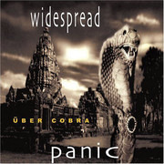 CD - Widespread Panic - Über Cobra