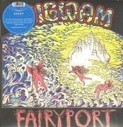 Double LP - Wigwam - Fairyport - Blue Vinyl