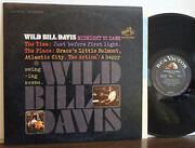LP - Wild Bill Davis - Midnight To Dawn