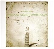 CD - Willard Grant Conspiracy - Pilgrim Road