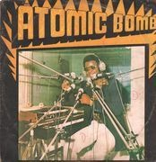LP - William Onyeabor - Atomic Bomb - Rare Afro Synth Funk