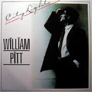 12inch Vinyl Single - William Pitt - City Lights