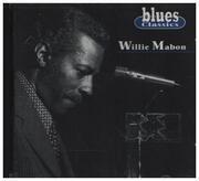 CD - Willie Mabon - Blues Classics Willie Mabon