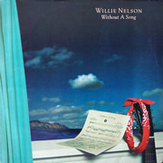 LP - Willie Nelson - Without A Song