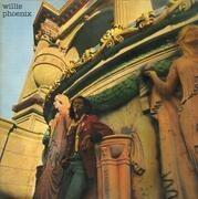LP - Willie Phoenix - Willie Phoenix