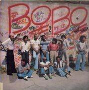 LP - Willie Bobo - Bobo