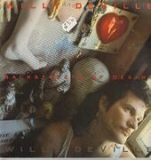 LP - Willy DeVille - Backstreets of Desire