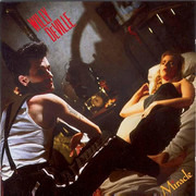 LP - Willy DeVille - Miracle