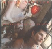 CD - Willy DeVille - Backstreets Of Desire