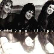 CD - Wilson Phillips - Shadows and Light