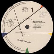 12inch Vinyl Single - Wilson Phillips - Impulsive