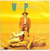7'' - Wilson Phillips - Hold on