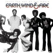 LP - Earth, Wind & Fire - That's The Way Of The World