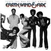 LP - Wind & Fire Earth - That's The Way Of The.. - .. WORLD