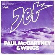 7'' - Wings - Jet