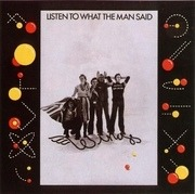 7'' - Wings - Listen To What The Man Said