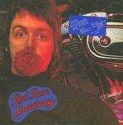 LP - Wings - Red Rose Speedway