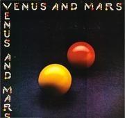 LP - Wings - Venus And Mars