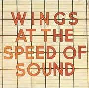 LP - Wings - Wings At The Speed Of Sound