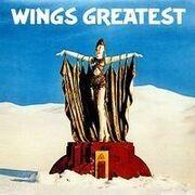 CD - Wings - Wings Greatest