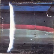 LP-Box - Wings - Wings Over America - WITH POSTER