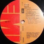 LP-Box - Wings - Wings Over America - Venezuela