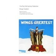 CD - Wings - Wings Greatest