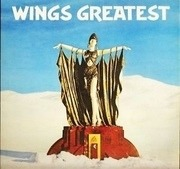 LP - Wings - Wings Greatest - + poster