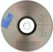 CD - Wings - Red Rose Speedway