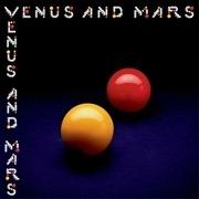 LP - Wings - Venus And Mars - HQ-Vinyl