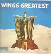 LP - Wings - Wings Greatest