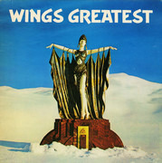 LP - Wings - Wings Greatest - POSTER