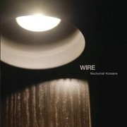 LP - Wire - Nocturnal Koreans
