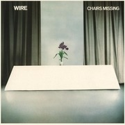 LP - Wire - Chairs Missing