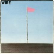 LP - Wire - Pink Flag