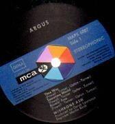 LP - Wishbone Ash - Argus